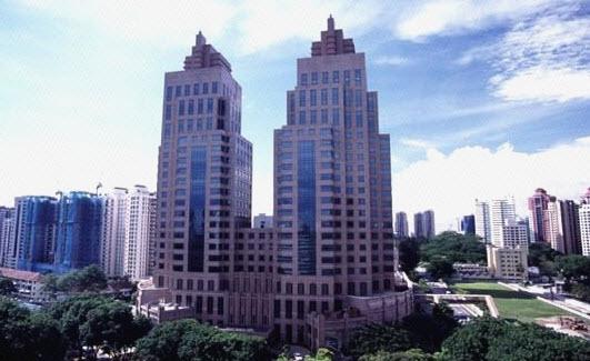 Great World City Shopping Centre Bukit Sembawang